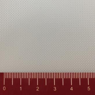 Plaque plastique relief Tôle Gaufrée 319 x 200 mm - HO-1/87-FALLER 180736