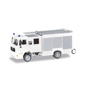 MAN M 2000 LF Kit-HO 1/87-HERPA 012898