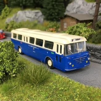 "Autobus ""Büssing Senator""-HO 1/87-WIKING 72103"