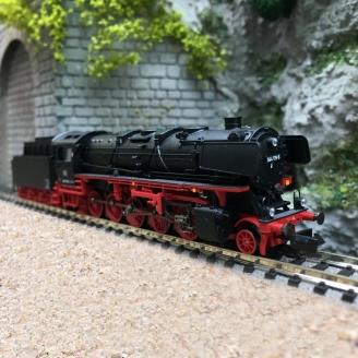 Locomotive BR 044 DB Ep IV digital son - N 1/160 -FLEISCHMANN 714475