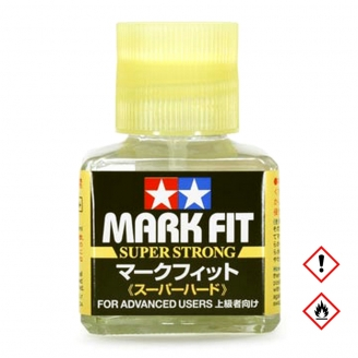 Mark Fit Super Strong 40ml-TAMIYA 87205