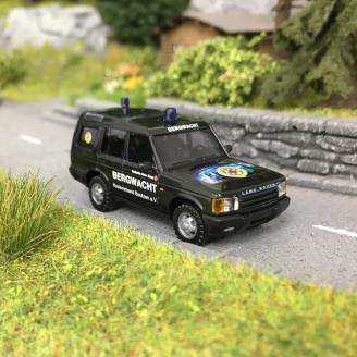 "Land Rover Discovery ""Bergwacht""-HO 1/87-BUSCH 51919"
