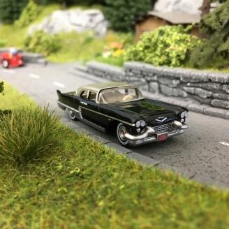 Cadillac Eldorado Brougham 1957-HO-1/87-OXFORD 201129399
