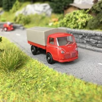 "Camion ""Goliath Express 1100""-HO 1/87-BUSCH 94211"