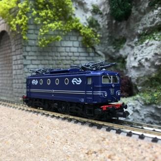 Locomotive Rh 1100 NS Ep IV-N-1/160-PIKO 40370