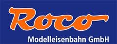 Roco, à retrouver sur l'Atelier du Train, spécialiste de la vente en ligne dans le domaine du modélisme ferroviaire