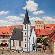 L'église de ville