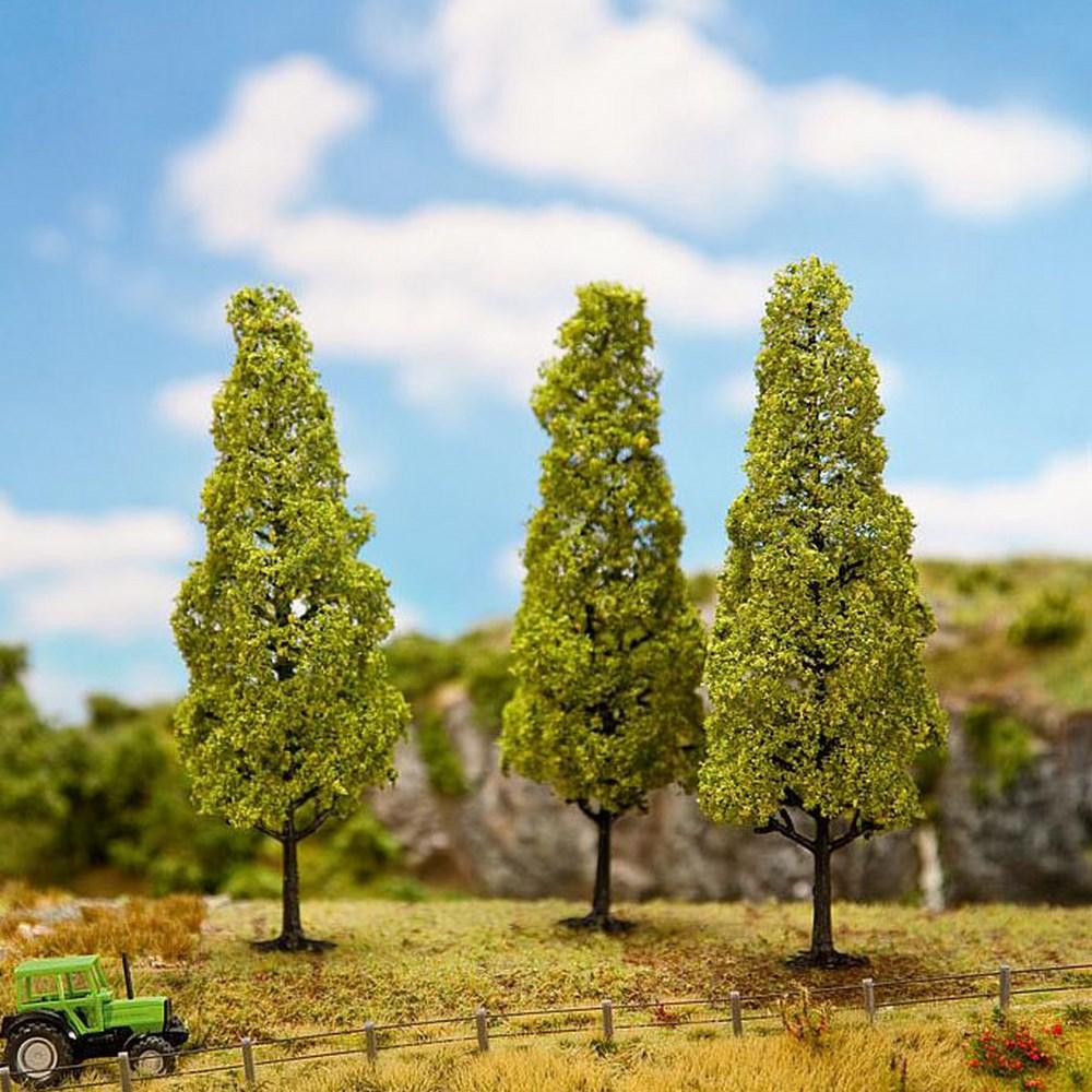 Végétation Faller pour dioramas modélisme ferroviaire