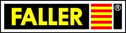 Faller, à retrouver sur l'Atelier du Train, spécialiste de la vente en ligne dans le domaine du modélisme ferroviaire